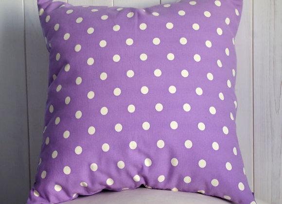 Декоративная подушка LILAC BLOOM