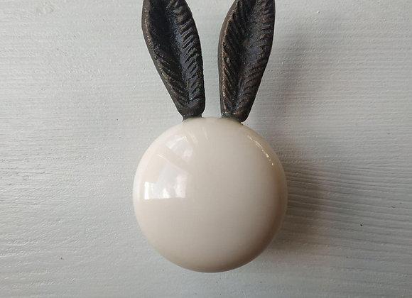 Мебельная ручка RABBIT EARS