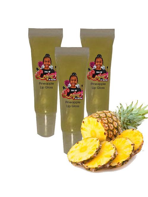 Pineapple Lip Gloss