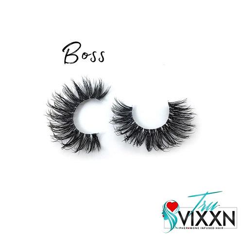 Tru Vixxn Boss Mink Lashes