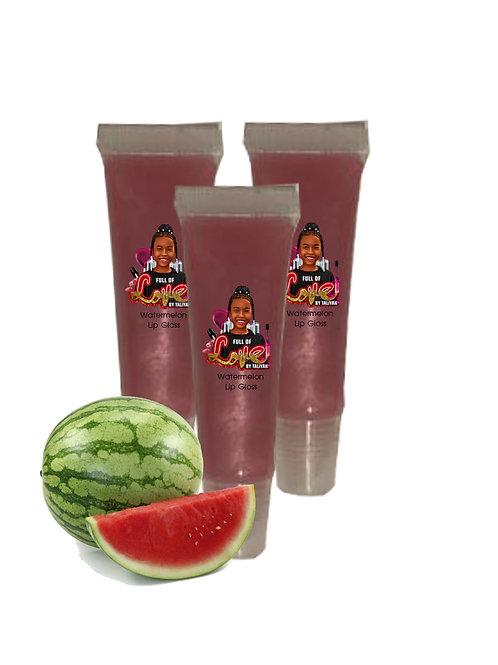 Watermelon Lip Gloss