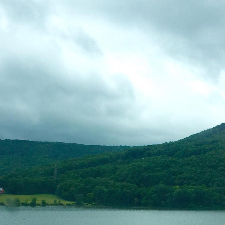 A Little Road Tripping through Tennessee
