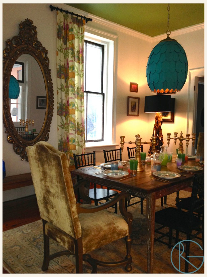 REVEAL: 38TH ANNUAL CHARLESTON SYMPHONY ORCHESTRA LEAGUE, INC. DESIGNER SHOWHOUSE