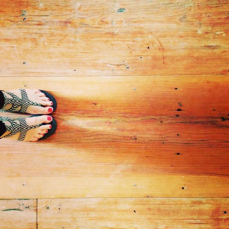 Floor Envy
