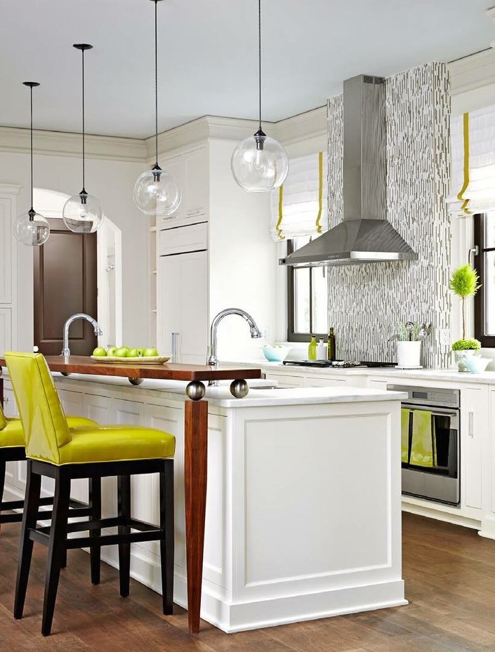 Kitchen Color Pop