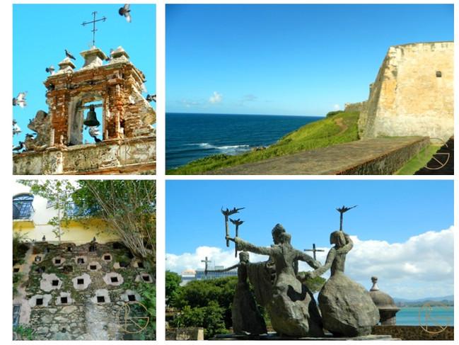 Old San Juan: A Diary of Design Inspiration