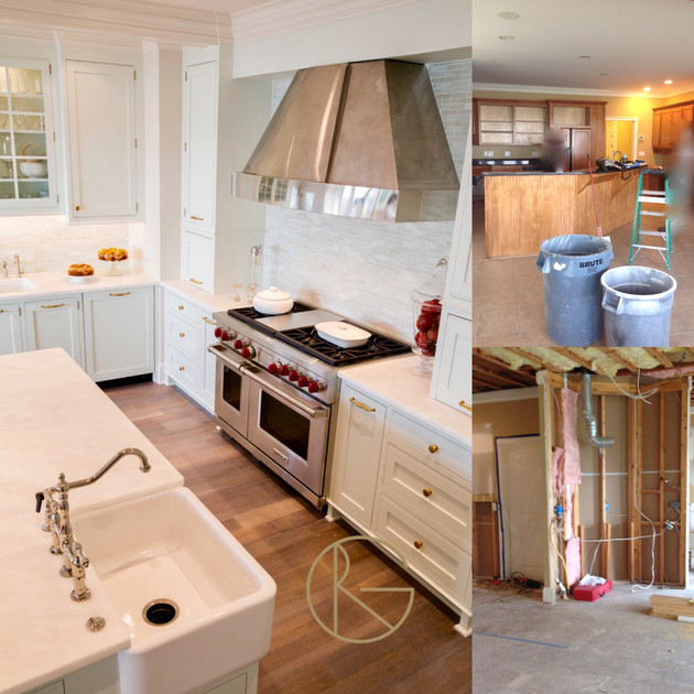 What a Dream Kitchen Looks Like!