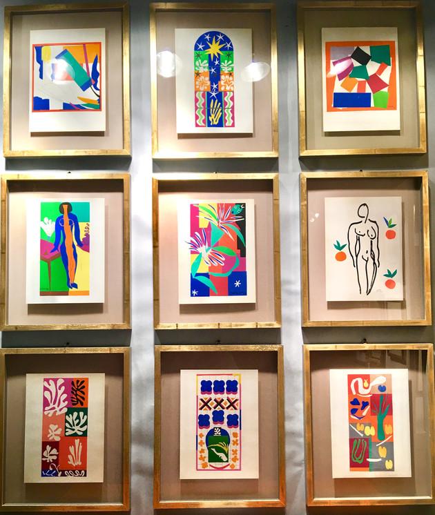 Henri Matisse Paris ❤