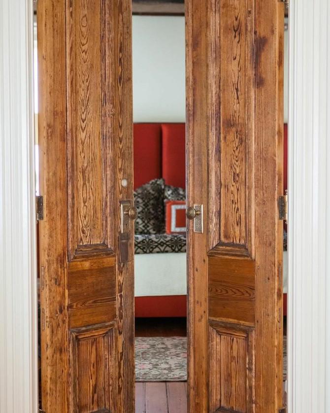 Obsessed-Reclaimed Pine Doors