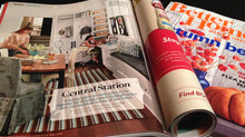 "Better Homes and Gardens October 2014 ""Home Solutions"""