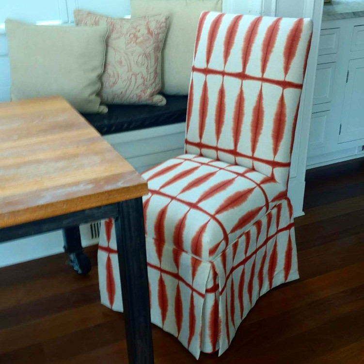 Parsons Chairs N Chili 🌶🌶