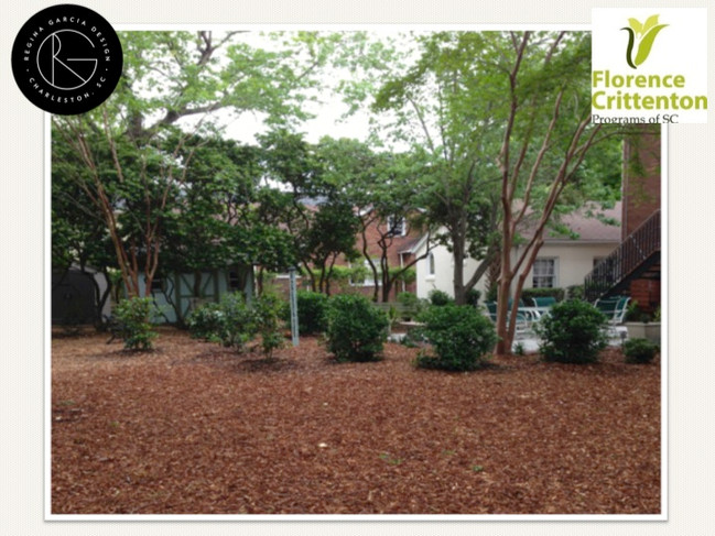 Florence Crittenton Courtyard Revitalization Project Part II