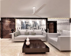 Living & Family area