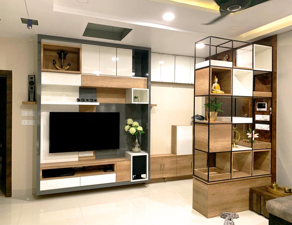 Ideal Unique Residency, Kolkata