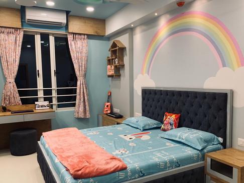 Ideal Residency,Kolkata