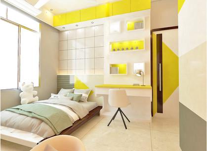Minor's Room