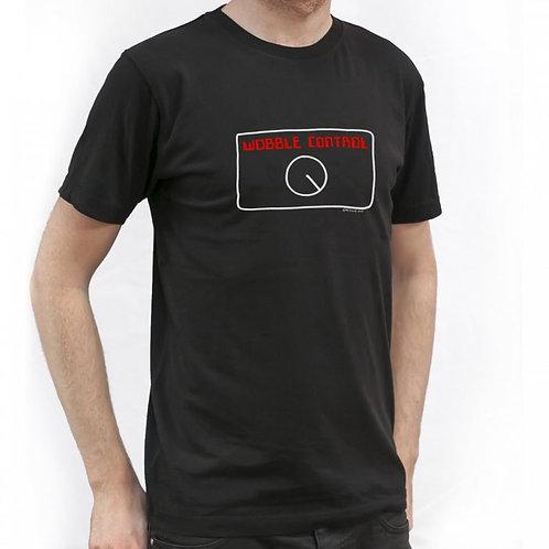 Mr Scruff 'Wobble Control' T-Shirt