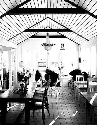 Restaurant Ö