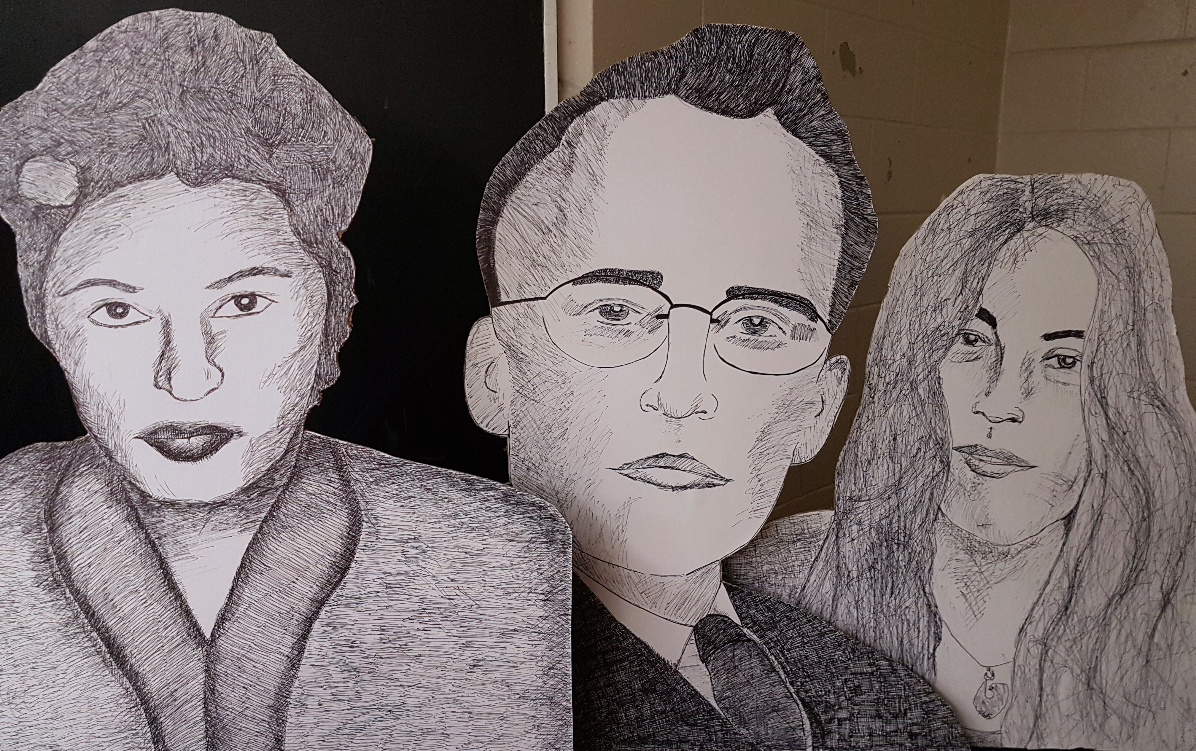 Parks, Douglas, Stewart