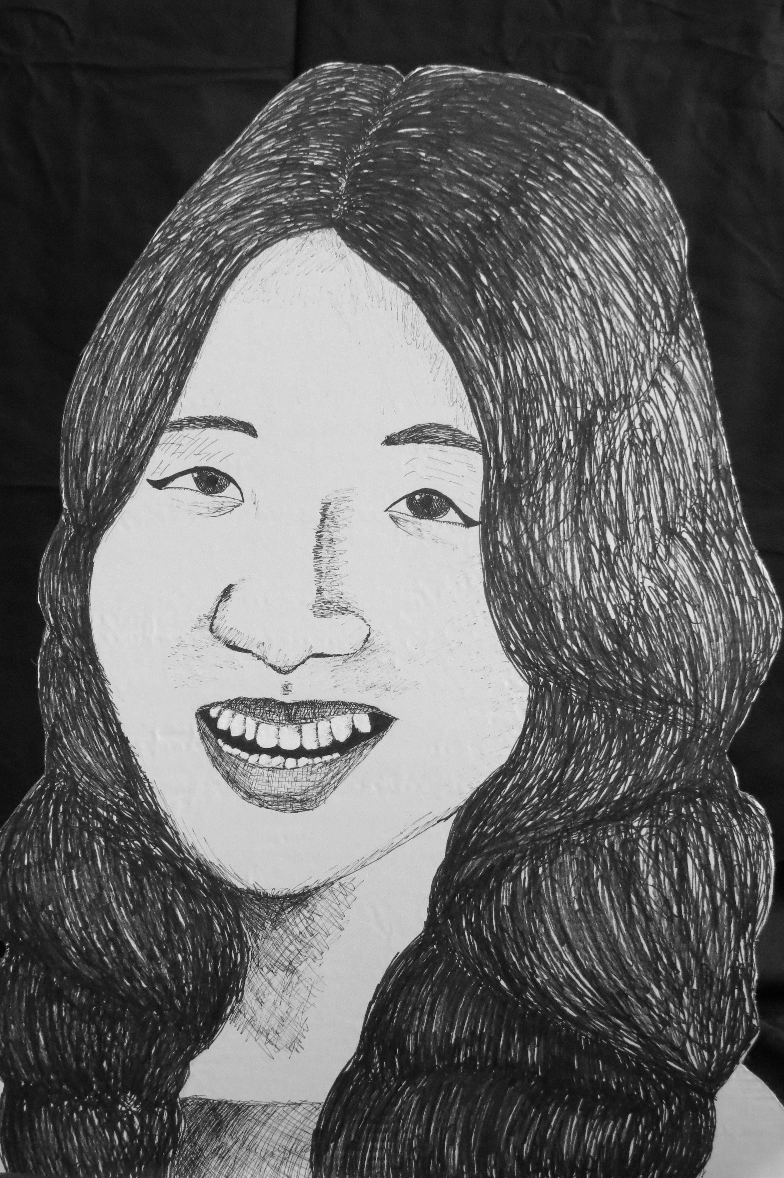 Cassidy Sheng