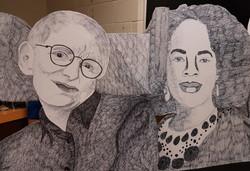 Hawking, Winfrey