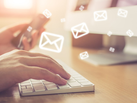 Clean Out Your Inbox … for Good!