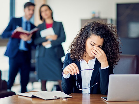 How to Get Work Done When You're in a Crisis
