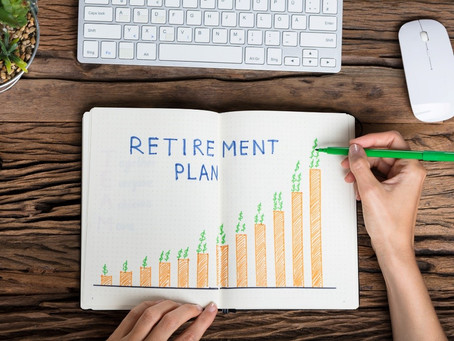 Show Me the Money: Tips for Saving for Retirement