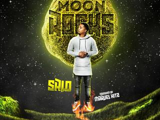 """Salo """"Moon Rocks"""" Single x Produced by Marvel Hitz"""