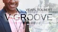 "Vearl Tolbert ""V-Groove"" EP"