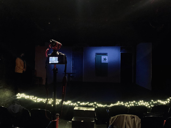 The Virtual Re-imagining of The Rogue Theatre Festival