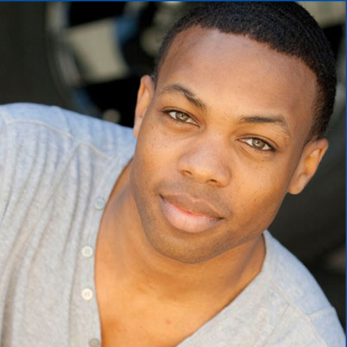 "TODRICK HALL ""Lola"" in Kinky Boots"