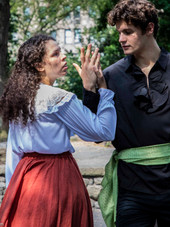 A Romeo & Juliet Prequel? Yes, and you can see it FREE!