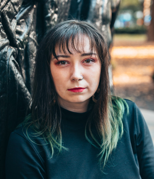 """Playwright Halie Kendra Smith Opens up About """"Addicted."""""""