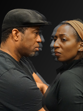 DEATH TAKES CENTER STAGE IN NEW PLAY HALLOWEEN WEEKEND