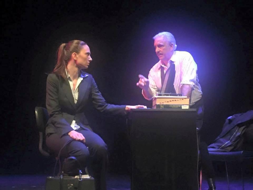 Second Seat at Venus Adonis Theater Festival