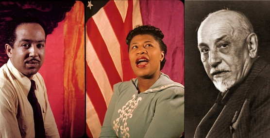 TNC brings Hughes, Hurston, Pirandello to life ~ One-acts shed light on African American History Mon