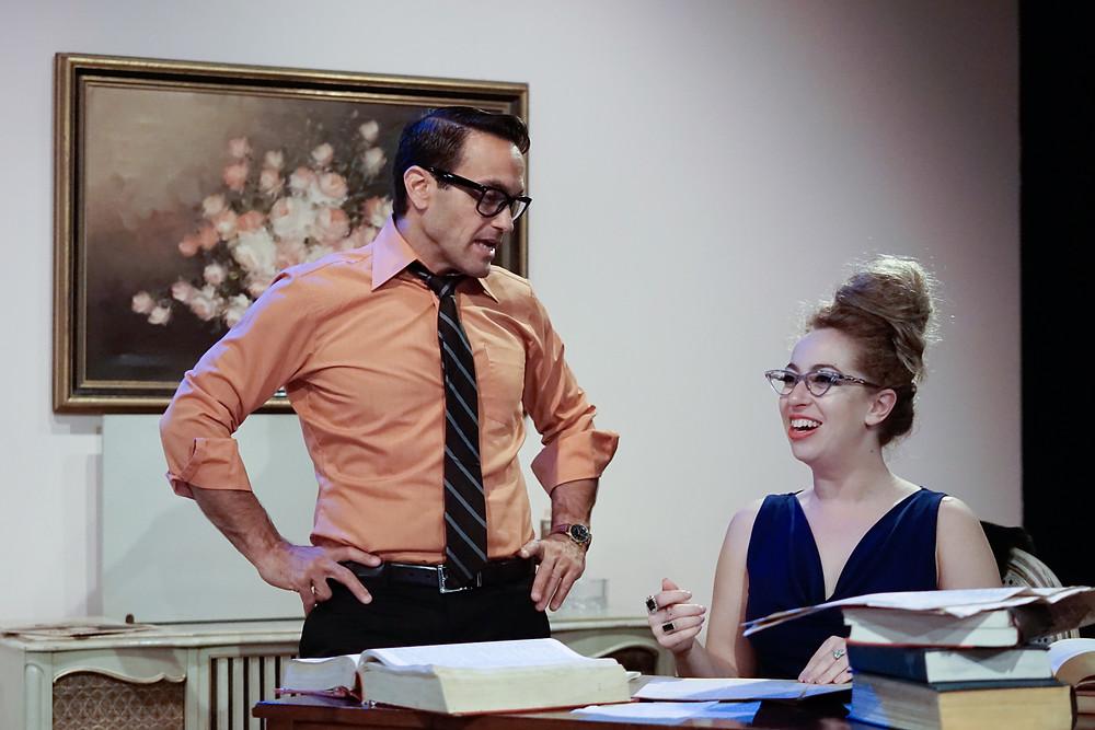 Paul educates Billie