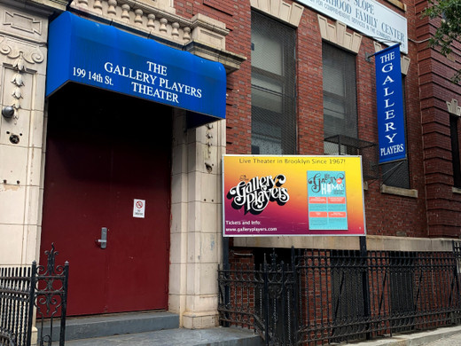 GALLERY PLAYERS OFFERS ONLINE ACTING CLASSES
