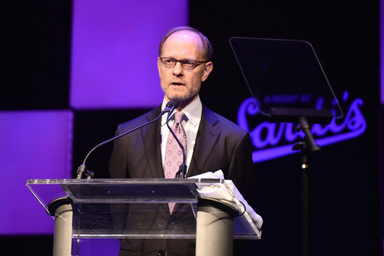 David Hyde Pierce To Host The 9th Annual BROADWAY SALUTES