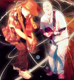 Frankie Lane & Paul Kelly