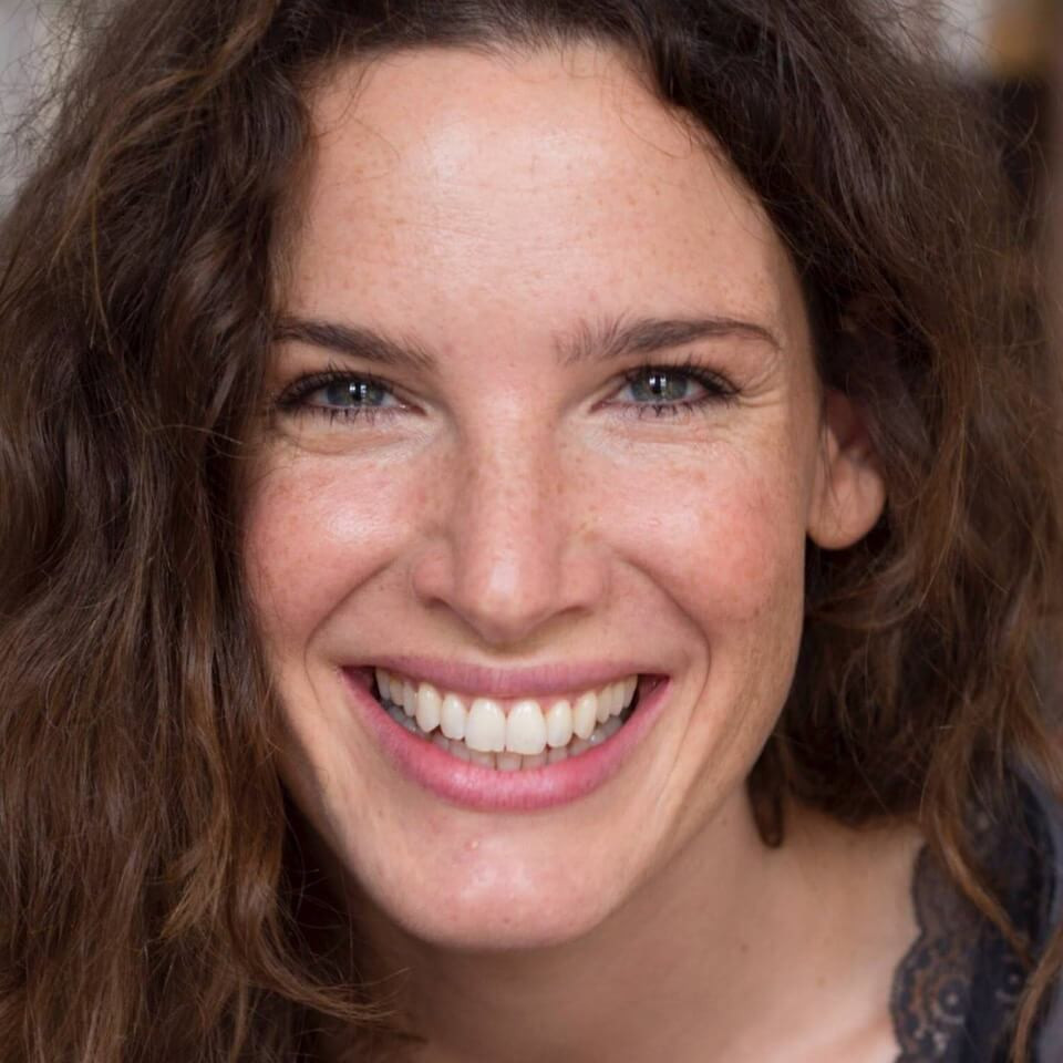 Tina Feller