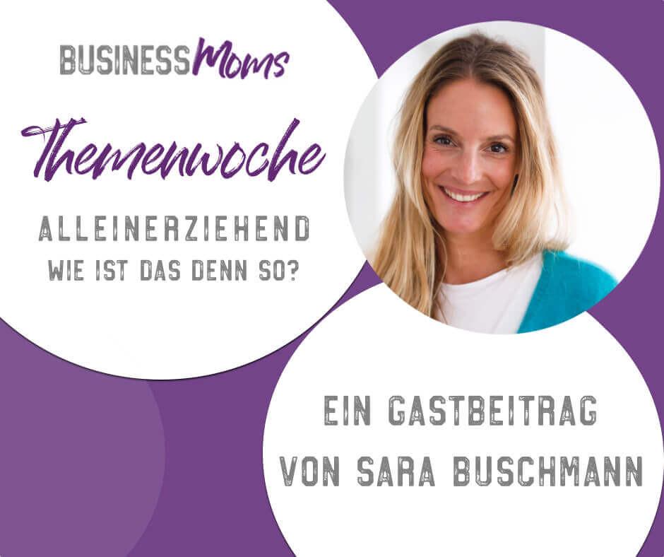 Sara Buschmann