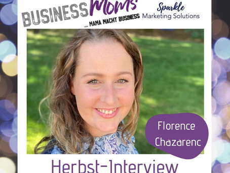 Herbst-interview: Florence Chazarenc