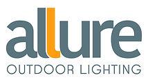 Allure Outdoor Lighting Logo