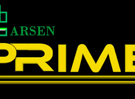LarsenPrime: It's Prime Time!