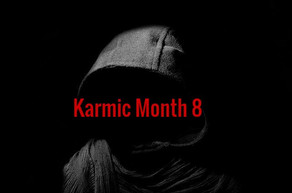 Karmic Balance: Distresses In Life