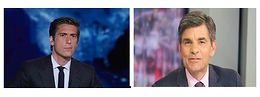 Stephanopoulos & Muir Square Off