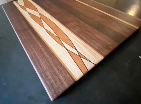 Swoop Board