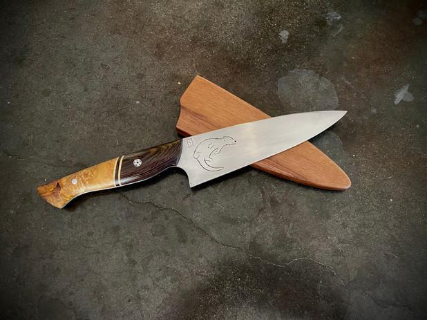 Otter Knife